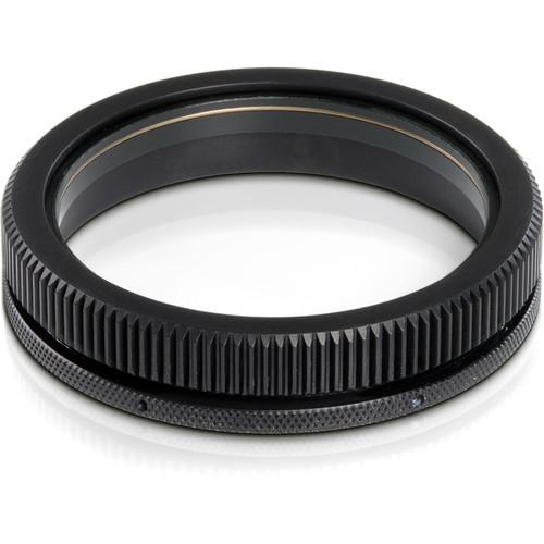 ZEISS Lens Gear for Milvus 100mm f/2M Macro Lens