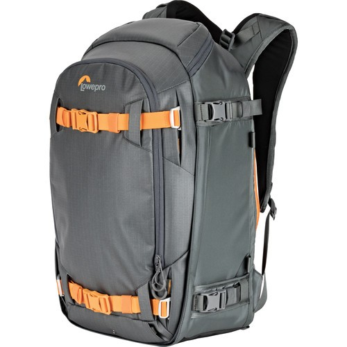 Lowepro Whistler Backpack 450 AW II (Gray)