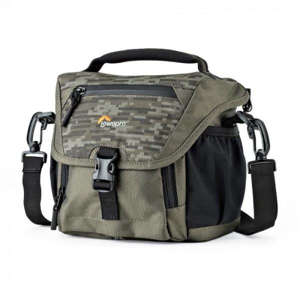 Lowepro Nova 170 AW II Camera Bag (Mica)