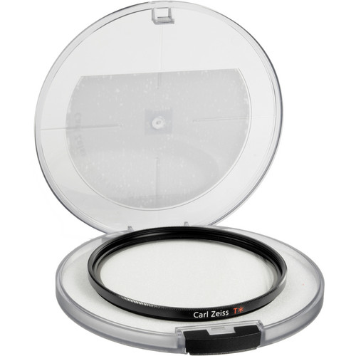 ZEISS 55mm Carl ZEISS T* UV Filter