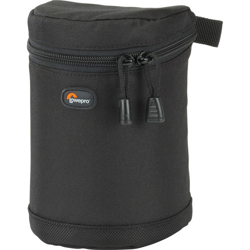 Lowepro Small-Medium Zoom Lens Case 9x16cm (Black)