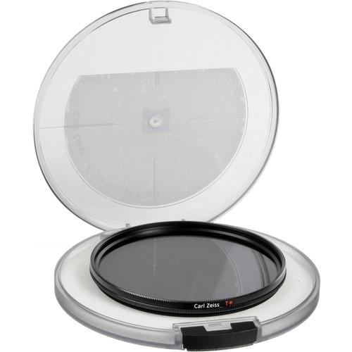 ZEISS 72mm Carl ZEISS T* Circular Polarizer Filter