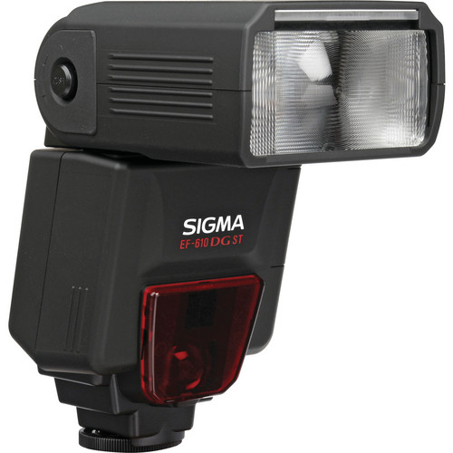 Sigma EF-610 DG ST Flash (Nikon)
