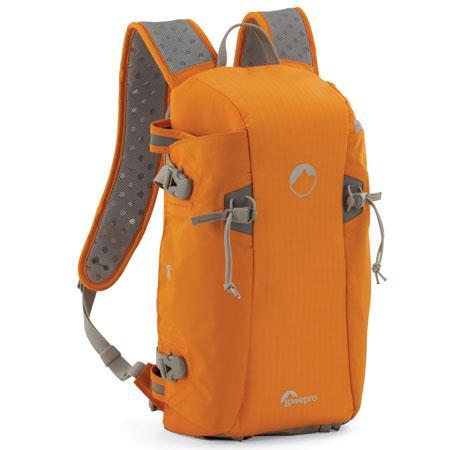 Lowepro Flipside Sport 15L AW (Orange/ Light Gray)