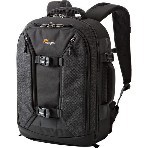 Lowepro Pro Runner BP 350 AW II Backpack (Black)