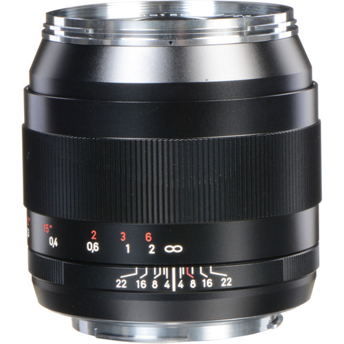 ZEISS Distagon T* 28mm F2 ZE Lens for Canon EF