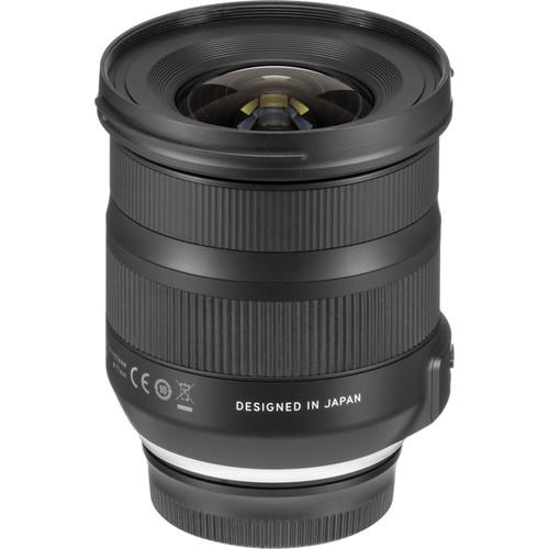 Tamron 17-35mm f/2.8-4 DI OSD Lens (Nikon F)