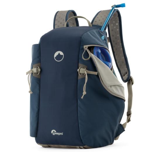 Lowepro Flipside Sport 15L AW (Blue/Light Gray)