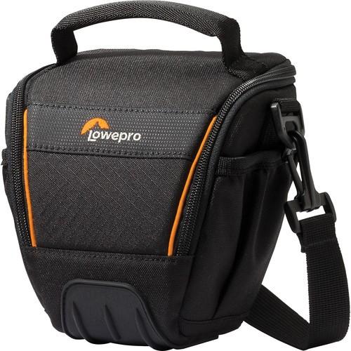 Lowepro Adventura TLZ 30 II Top Loading Shoulder Bag (Black)
