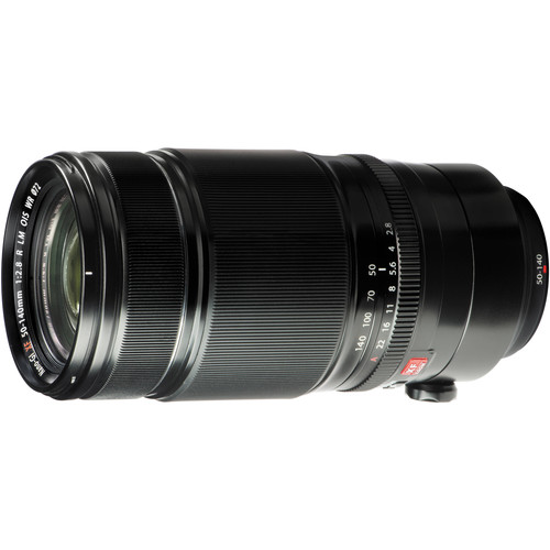 (Promo) Fujifilm XF 50-140mm F2.8 R LM OIS WR