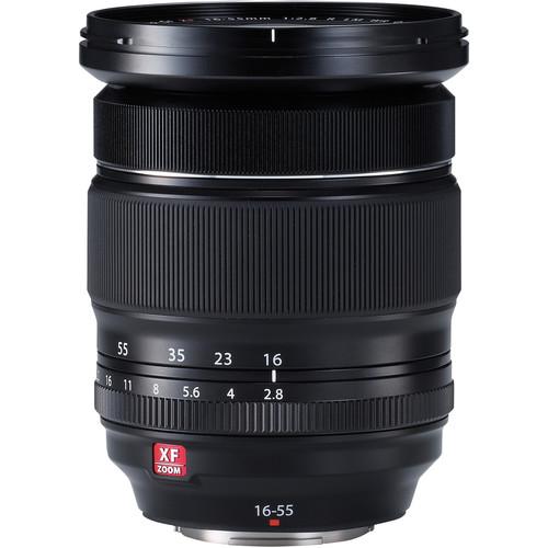 (Promo) Fujifilm XF 16-55mm F2.8 R LM WR