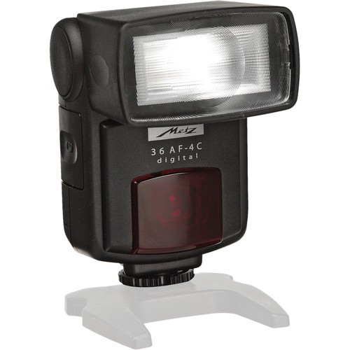 (Special Offer) Metz mecablitz 36AF-4N TTL Flash for Nikon