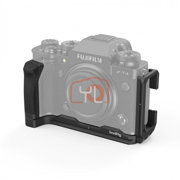 SmallRig LCF2812 L Bracket for Fujifilm X-T4