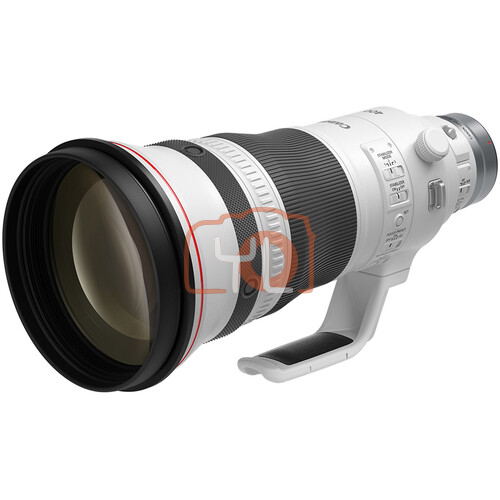 Canon RF 400mm F2.8L IS USM Lens