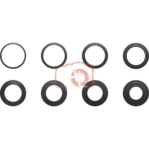 Godox Adapter Ring Kit for MF12 Macro Flash