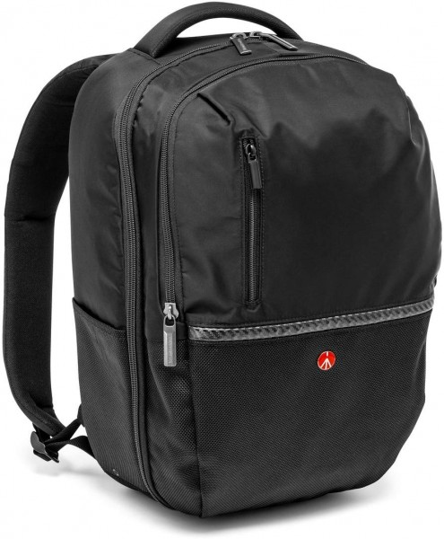 Manfrotto Advanced camera and laptop backpack Gearpack L for DSLR