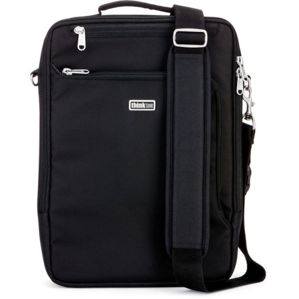 (SPECIAL DEAL) Think Tank Photo My 2nd Brain 13 Laptop Case (Black)