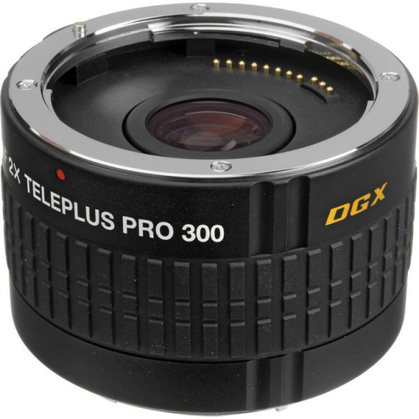 Kenko 2.0x Teleplus PRO 300 DGX Autofocus Teleconverter (For Canon)