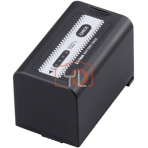 Panasonic AG-VBR59E Lithium-Ion Battery for AG-CX10