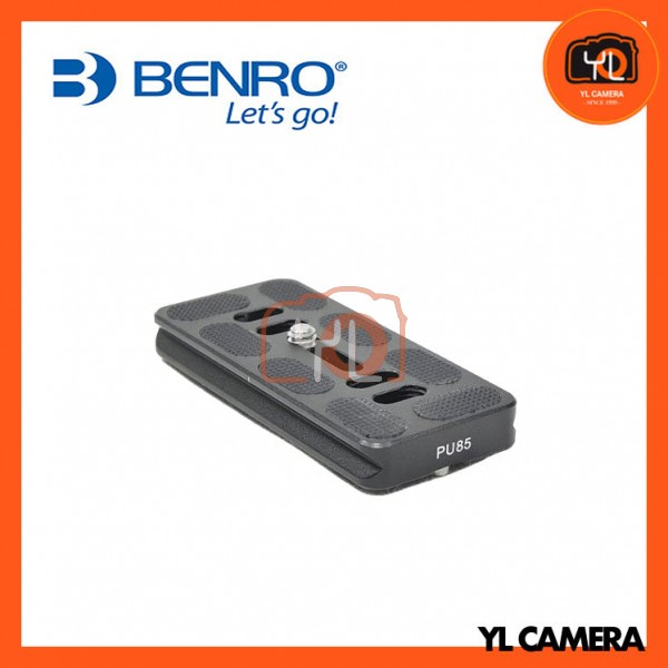 Benro PU-85 Universal Quick Release Plate