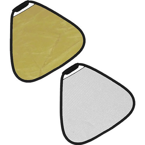 (SPECIAL DEAL) Lastolite TriGrip Reflector, Gold/White - 30