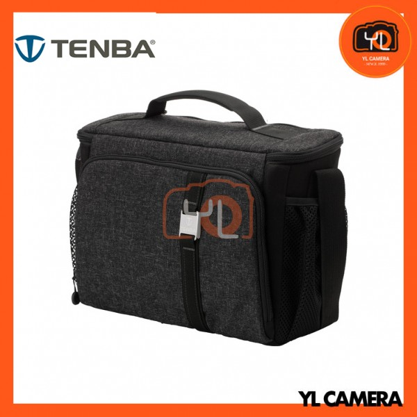 Tenba Skyline 13 Shoulder Bag (Black)