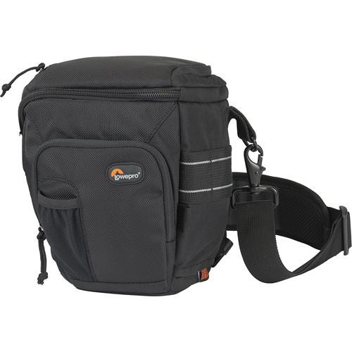 Lowepro Top Loader Pro 65 AW Camera Bag (Black)