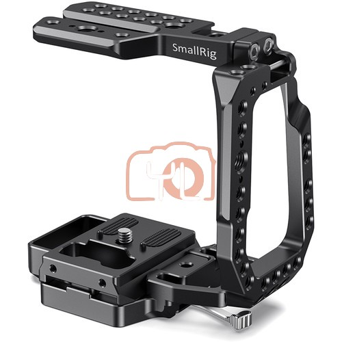 SmallRig Half Cage with Quick Release Plate for BMPCC 4K & 6K