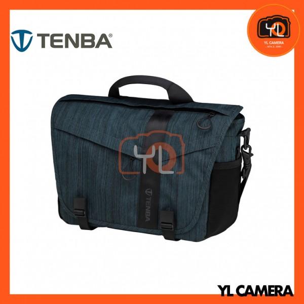 Tenba DNA 11 Messenger Bag (Cobalt)