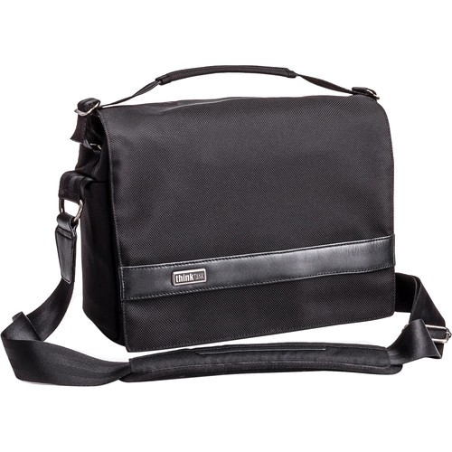 Think Tank Photo Urban Approach 10 Shoulder Bag (Black)