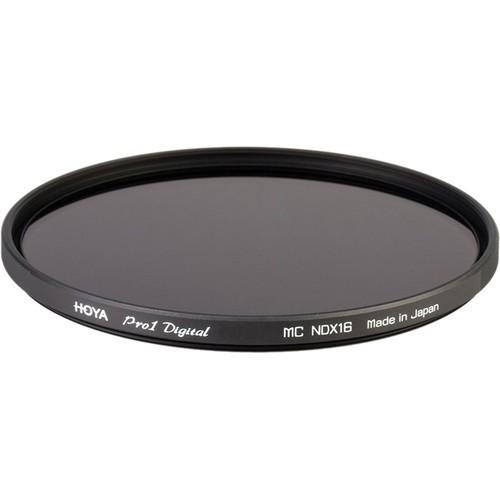 Hoya 55mm Pro 1D 16x ND 1.2 Filter