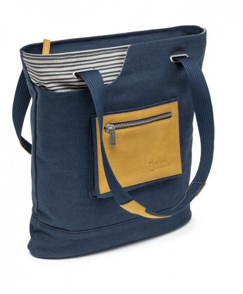 National Geographic NG MC 4550 Mediterranean Sling Backpack