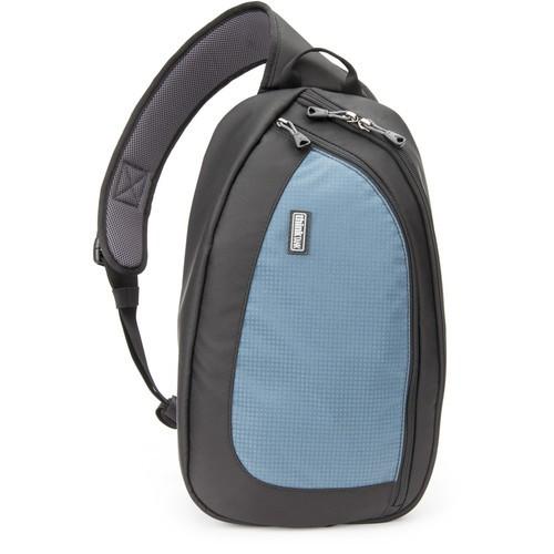 Think Tank Photo TurnStyle 20 V1 Sling Camera Bag (Blue Slate)