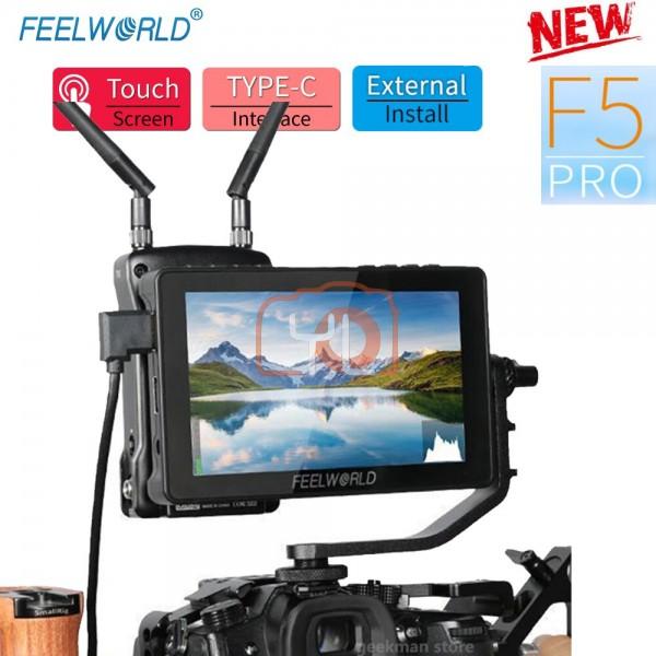 FeelWorld F5 Pro 5.5