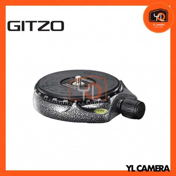 Gitzo GS3750D Panoramic Disc