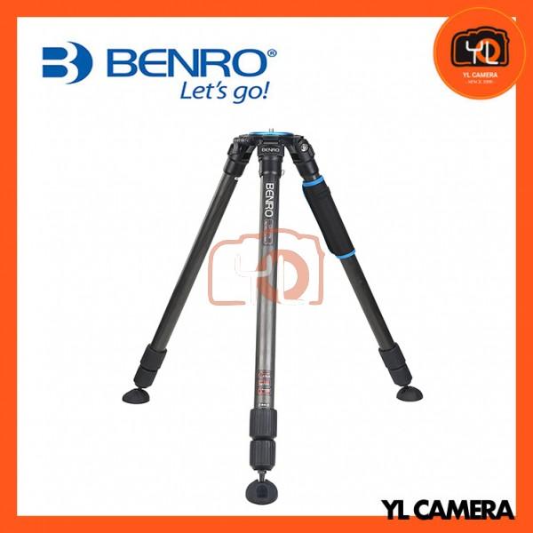 Benro C3770TN Combination 3 Series Carbon Fiber Tripod