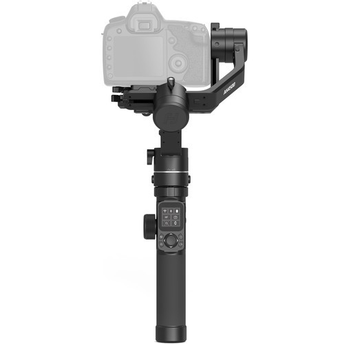 FeiyuTech AK4500 3-Axis Handheld Gimbal Stabilizer Essentials Kit