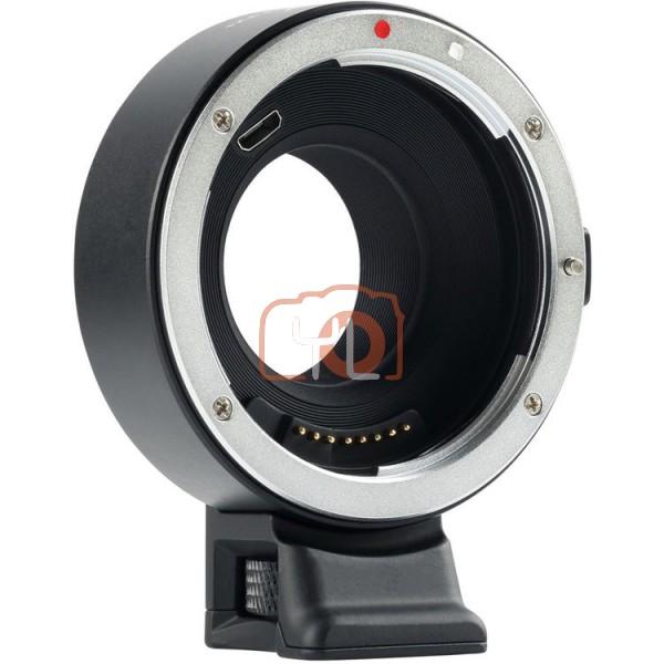Viltrox Canon EF - Fujifilm X-Mount Lens Mount Adapter