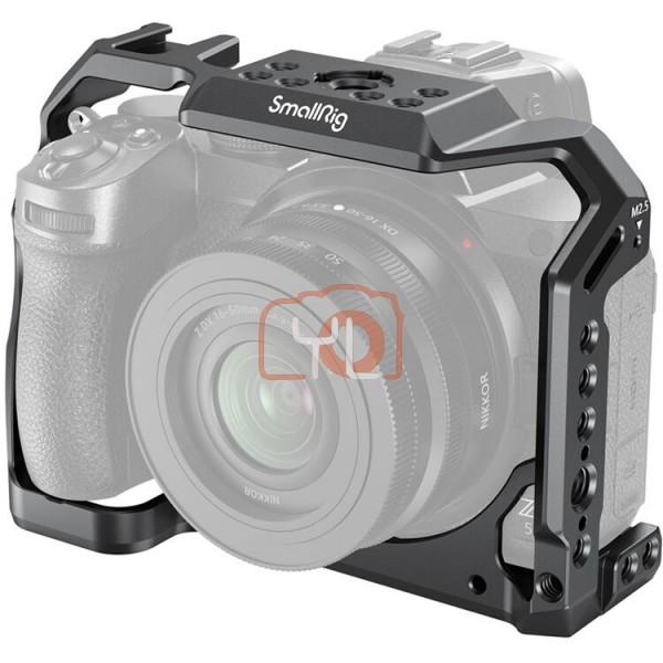 SmallRig 2972 Cage for Nikon Z7/Z6/Z5