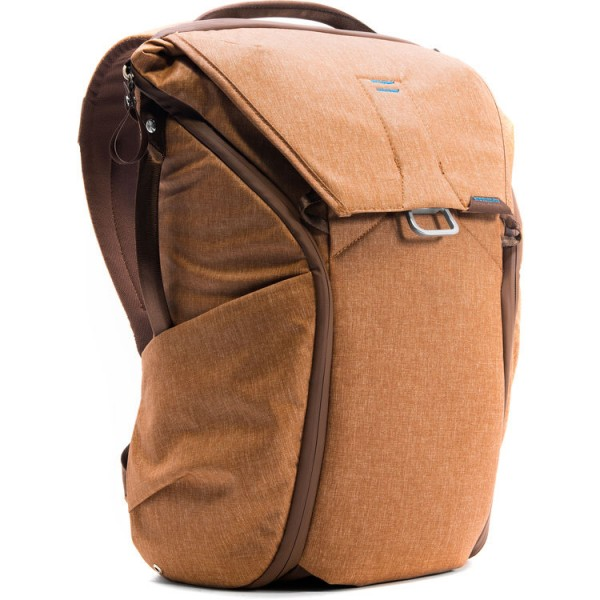 (Promotion) Peak Design Everyday Backpack 20L - Heritage Tan