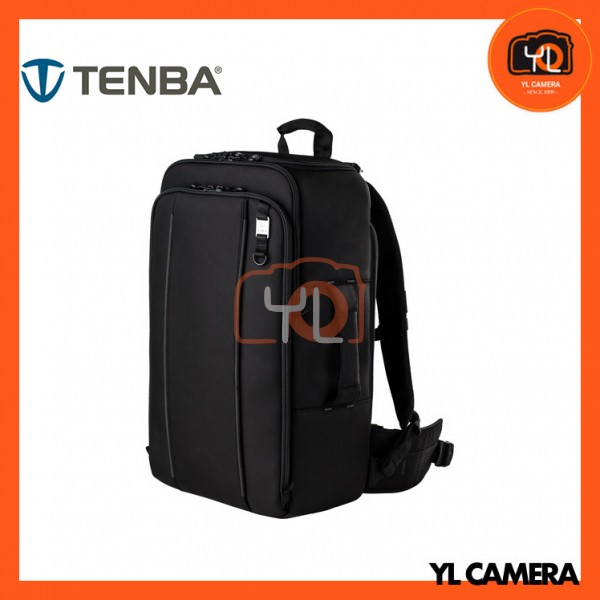 Tenba Roadie Backpack 22 (Black)
