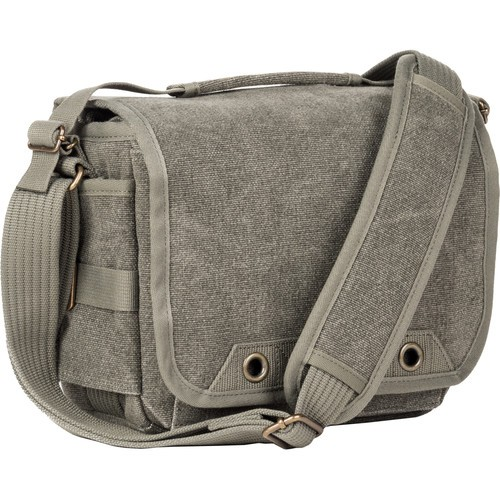 Think Tank Photo Retrospective 5 V2.0 Shoulder Bag (Pinestone)