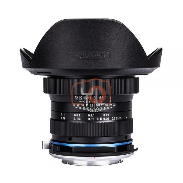 Laowa 15mm F4 Wide Angle Macro Lens (Leica L-Mount)