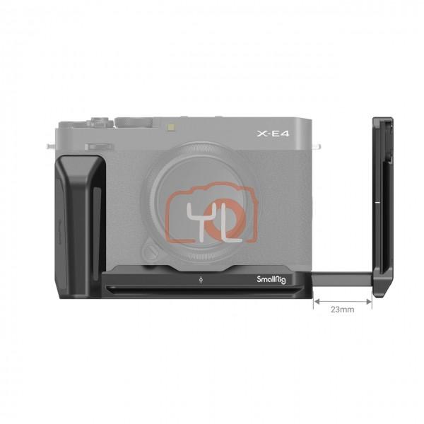SmallRig 3231 L-Bracket for Fujifilm X-E4