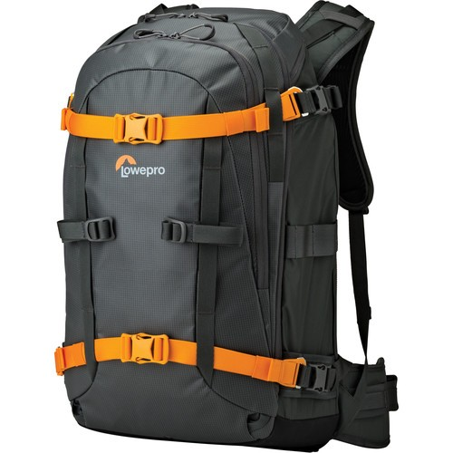 (SPECIAL DEAL) Lowepro Whistler BP 350 AW (Gray)