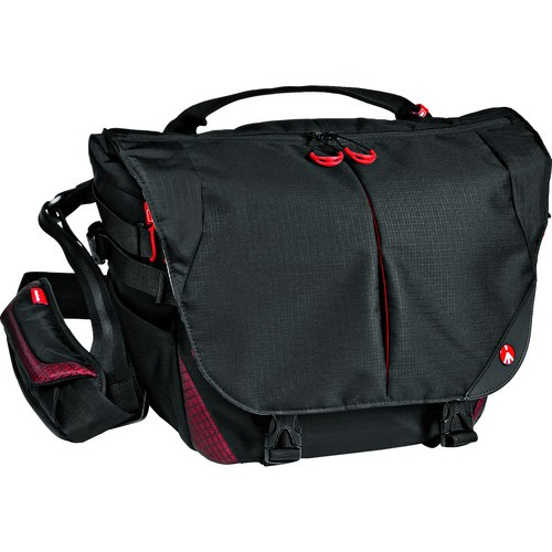 Manfrotto Pro Light Bumblebee M-10 Camera Bag (Black)