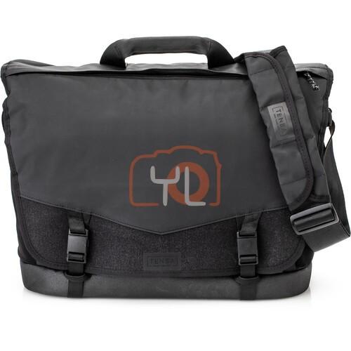 Tenba DNA 16 Pro Camera Messenger Bag (Black)