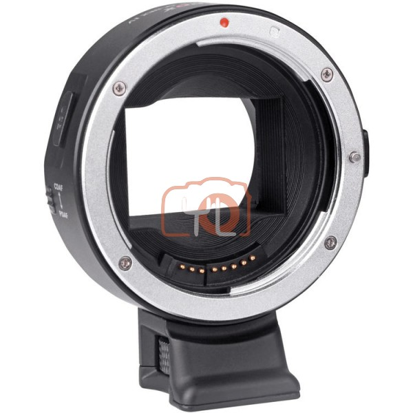 Viltrox EF-NEX-IV Canon EF - Sony E-Mount Lens Mount Adapter