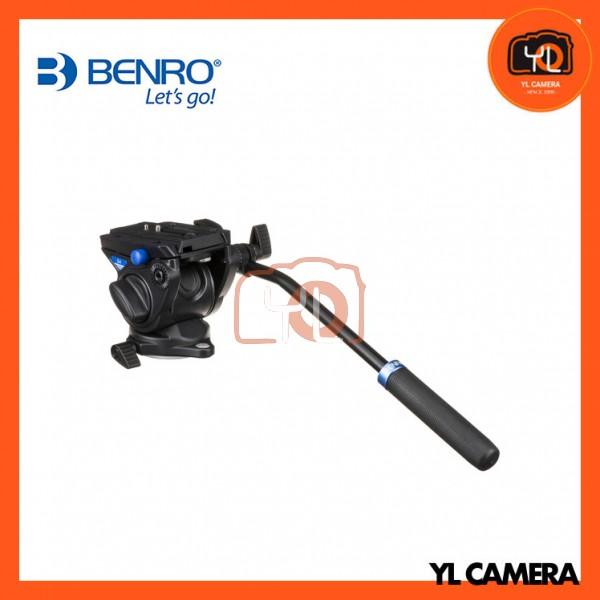 Benro S4 Video Head