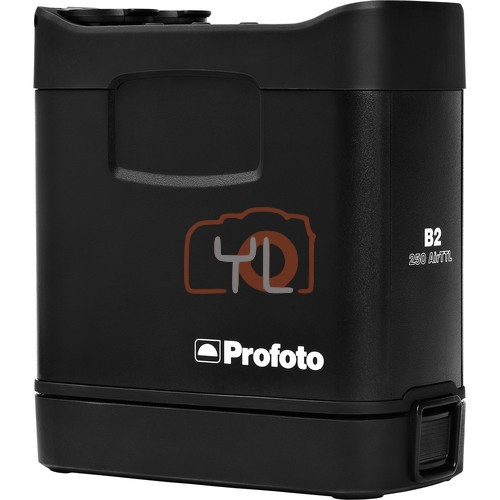 Profoto B2 250 AirTTL Power Pack without Battery